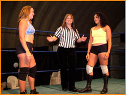 Lorelei Lee vs Venus
