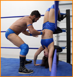 Kiah Dream vs Chasyn Rance